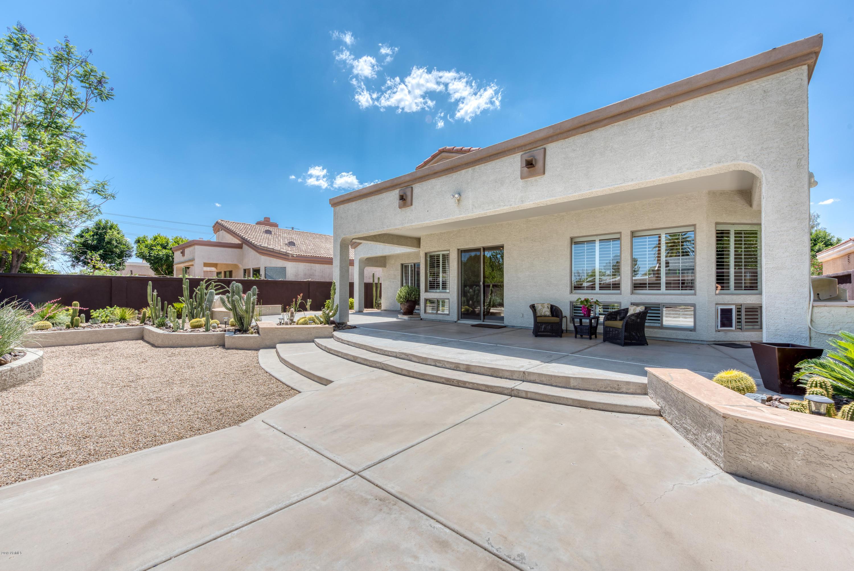 3415 N 42nd Place, Phoenix, AZ 85018 - Aztec Corridor