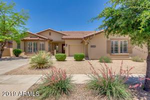 18562 E CALEDONIA Drive, Queen Creek, AZ 85142