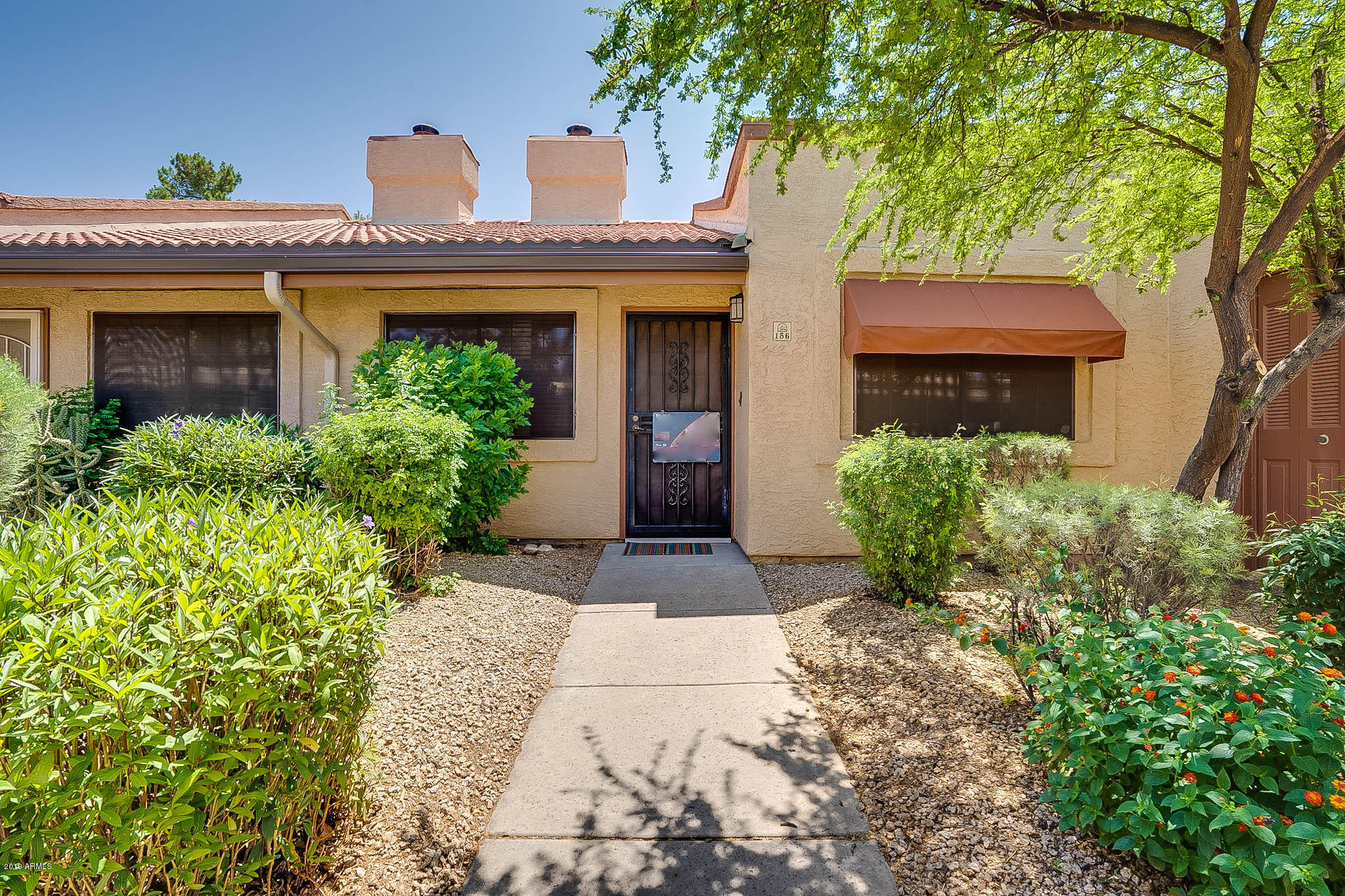 Photo of 6900 E GOLD DUST Avenue #156, Paradise Valley, AZ 85253