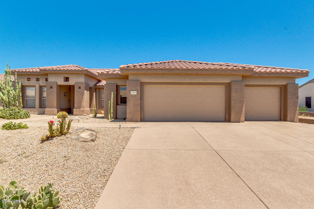 17571 N HAVASUPAI Drive, Surprise, Arizona
