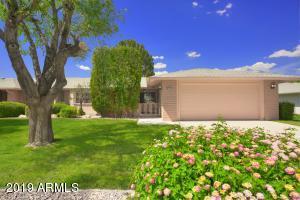 12702 W SHADOW HILLS Drive, Sun City West, AZ 85375