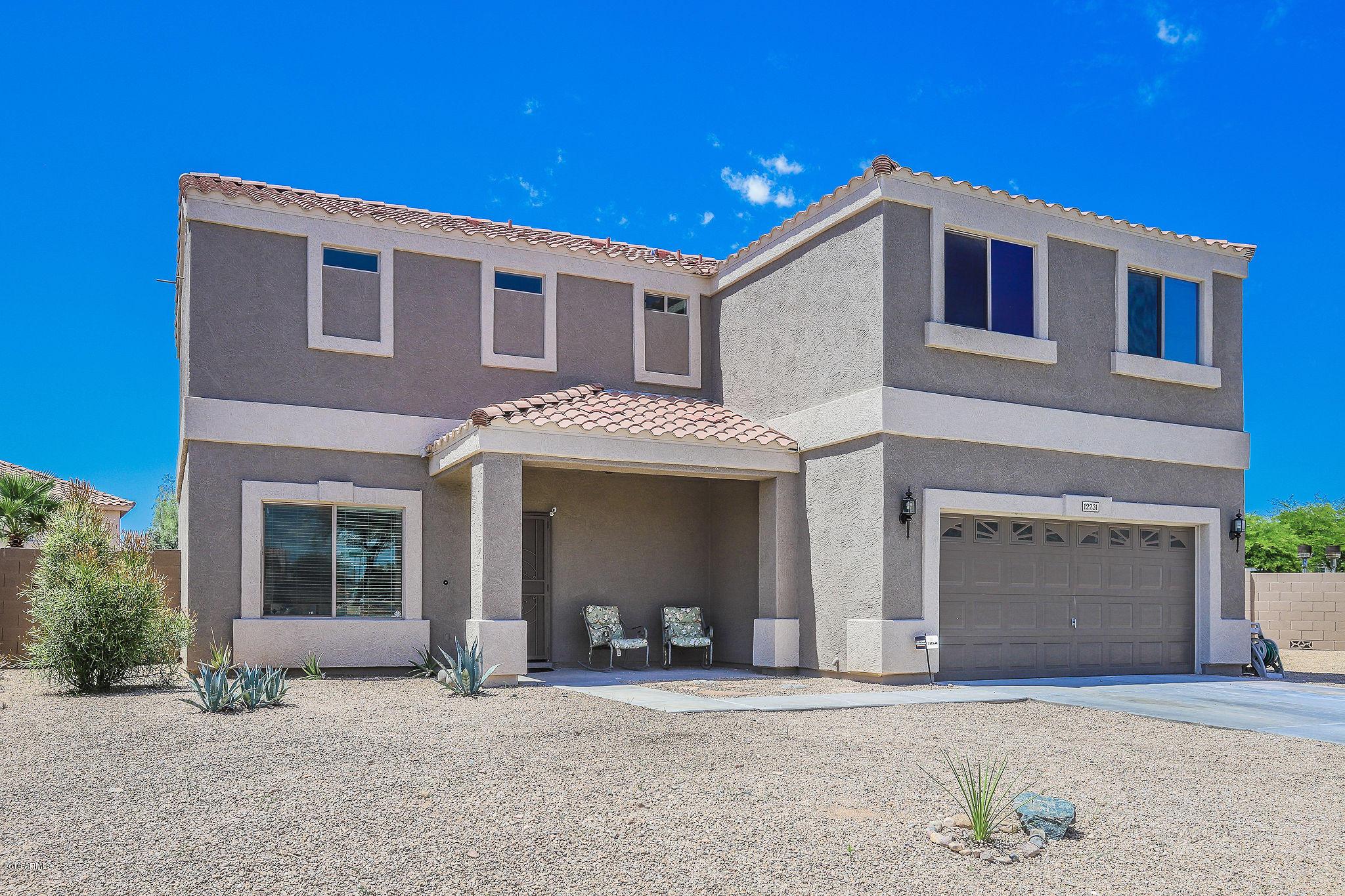 Photo of 12231 W DREYFUS Drive, El Mirage, AZ 85335