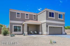 12231 W DREYFUS Drive, El Mirage, AZ 85335