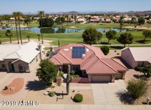 21819 N MONTEGO Drive, Sun City West, AZ 85375