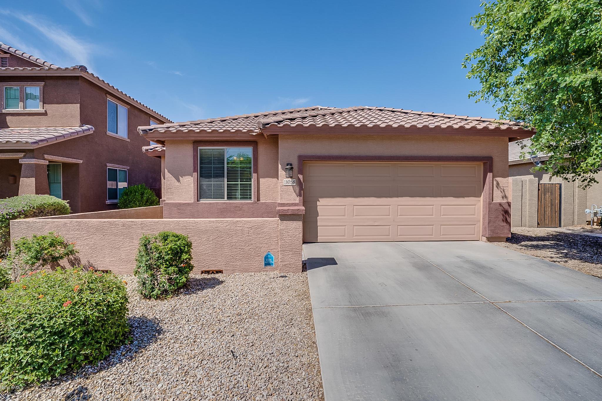 Photo of 11058 E SEGURA Avenue, Mesa, AZ 85212