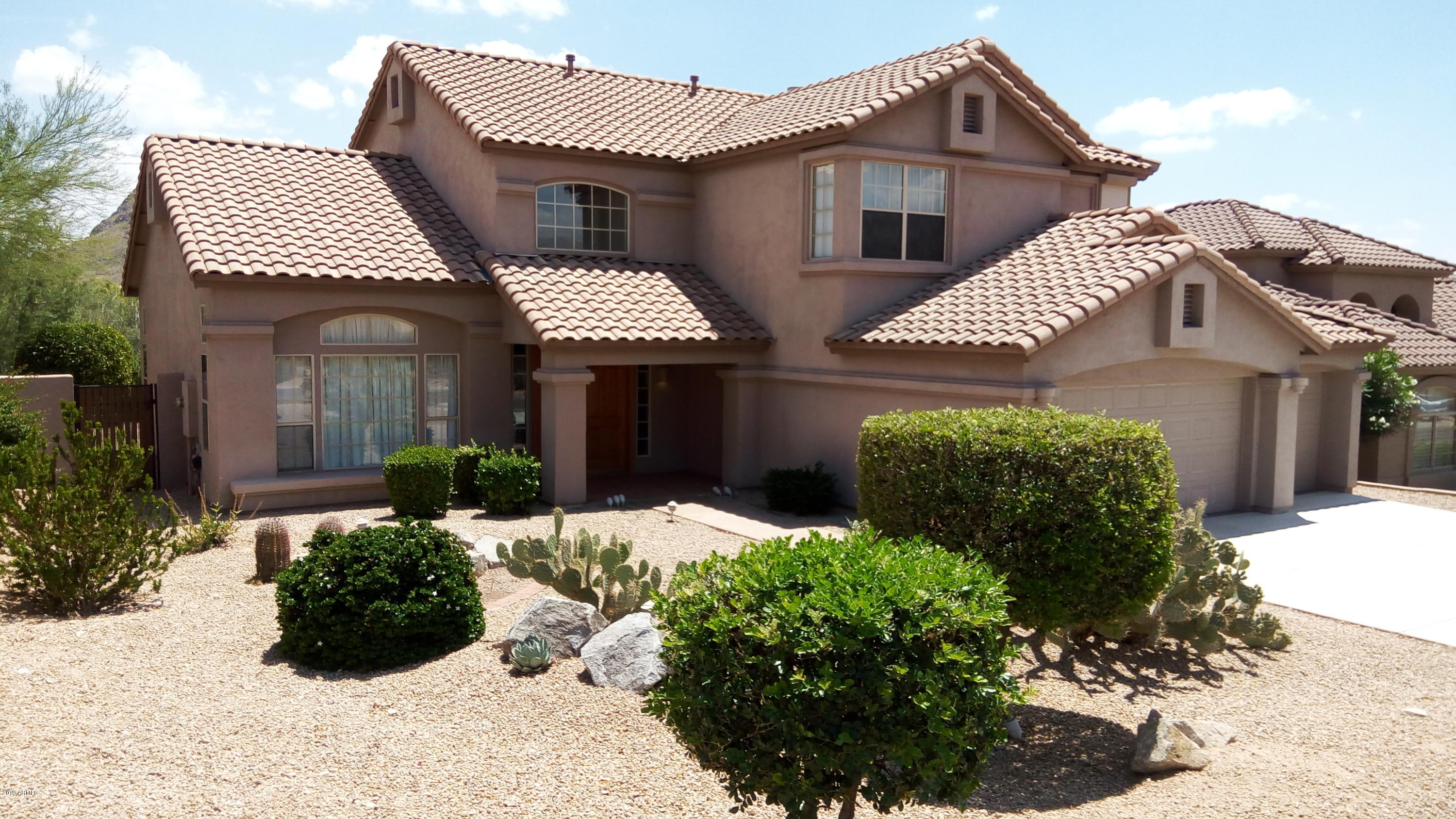 Photo of 13785 E LUPINE Avenue, Scottsdale, AZ 85259