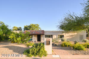5501 E BLOOMFIELD Road, Scottsdale, AZ 85254