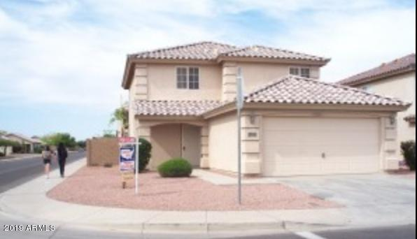Photo of 11948 W ROSEWOOD Drive, El Mirage, AZ 85335