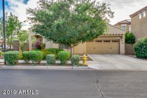 21664 S 215TH Place, Queen Creek, AZ 85142
