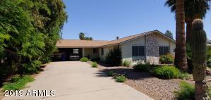 1236 E LA JOLLA Drive, Tempe, AZ 85282