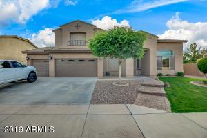 2446 S SORRELLE, Mesa, AZ 85209