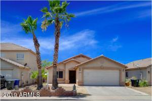 12806 N 127TH Avenue, El Mirage, AZ 85335