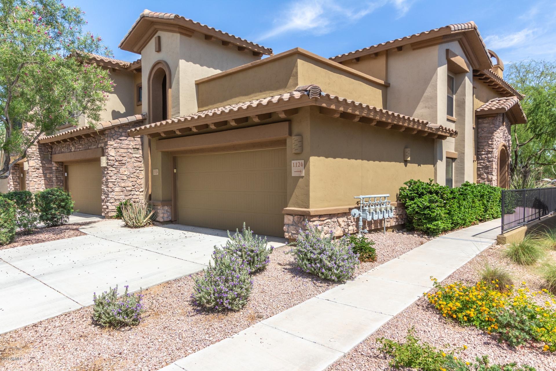 Photo of 21320 N 56TH Street #1124, Phoenix, AZ 85054
