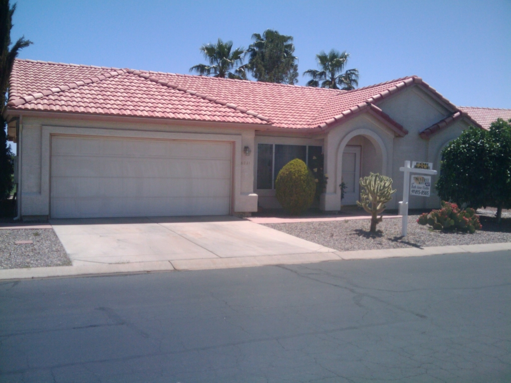 Photo of 6221 S PEBBLE BEACH Drive, Chandler, AZ 85249