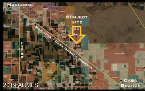 Property for sale at 0 E Peters And Nall  / Anderson Road, Maricopa,  Arizona 85138
