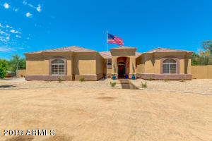 6532 N 185TH Avenue, Waddell, AZ 85355