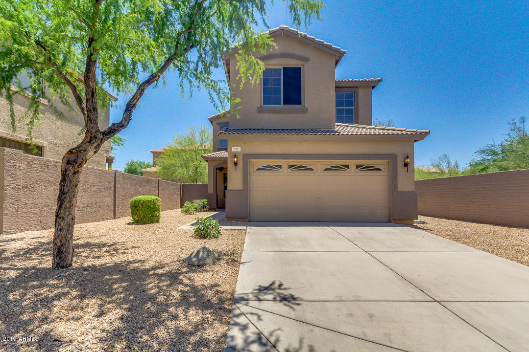 Photo of 101 E WINDSONG Drive, Phoenix, AZ 85048