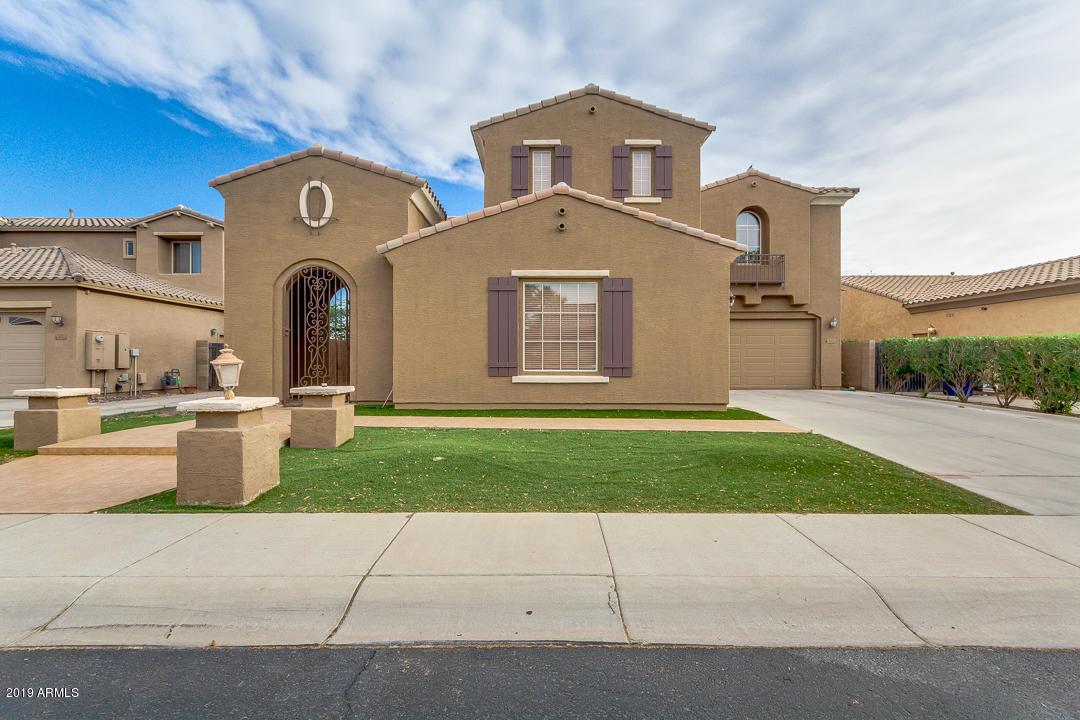 Photo of 2651 E WISTERIA Drive, Chandler, AZ 85286