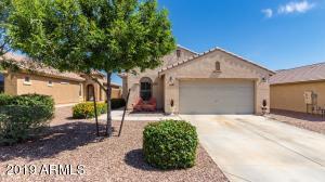 942 W DESERT CANYON Drive, San Tan Valley, AZ 85143