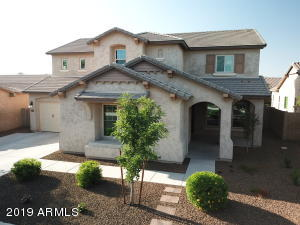 2994 E WYATT Way, Gilbert, AZ 85297