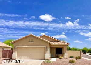 4053 W SADDLEHORN Road, Phoenix, AZ 85083