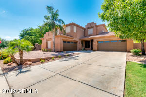 1448 E HARRISON Street, Gilbert, AZ 85295
