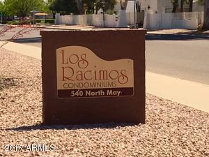 540 N MAY Street, 2113, Mesa, AZ 85201