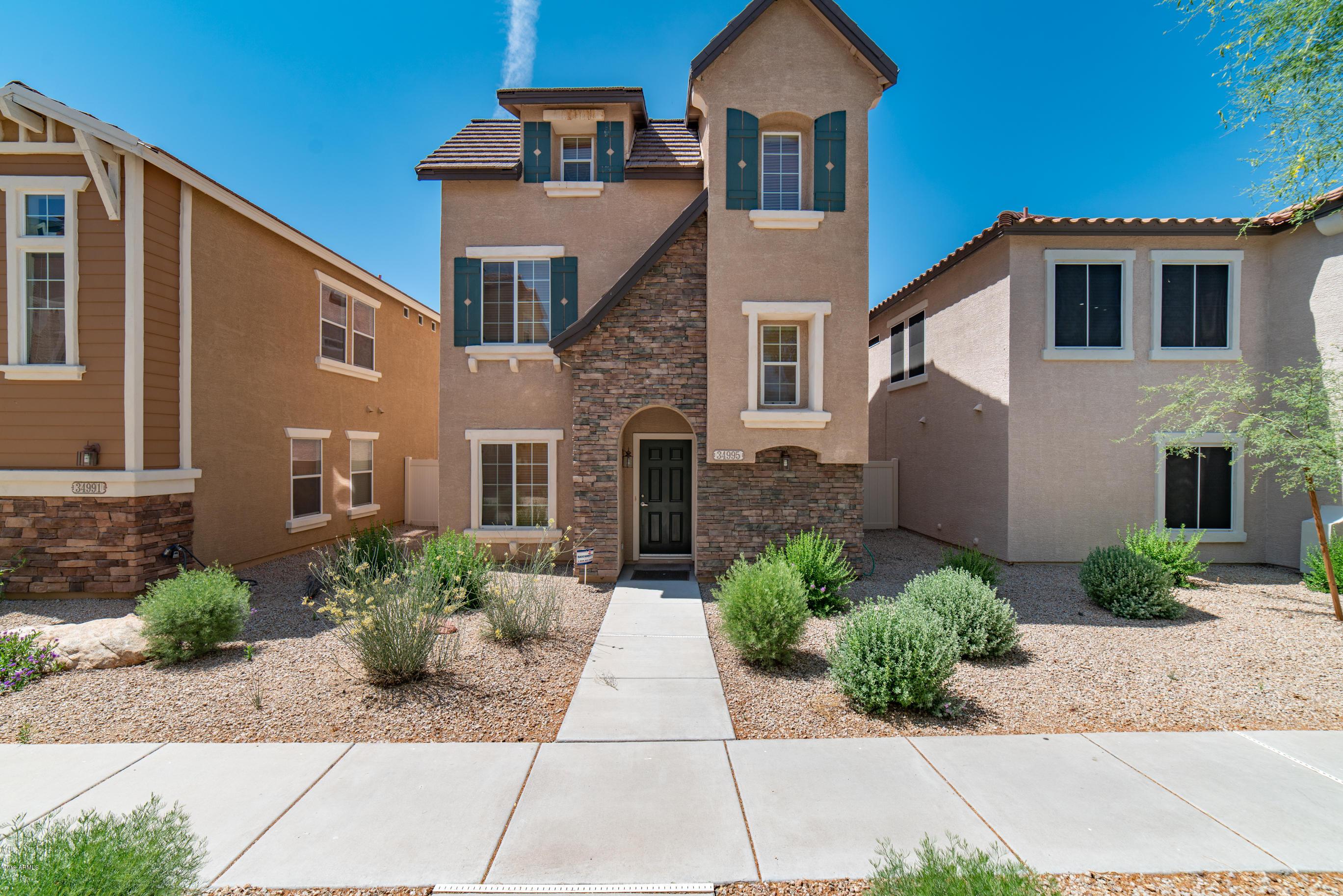 Photo of 34995 N 30TH Avenue, Phoenix, AZ 85086