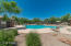 Community Pool - just for the condo's, also have access to 2 more Tramonto Pools!