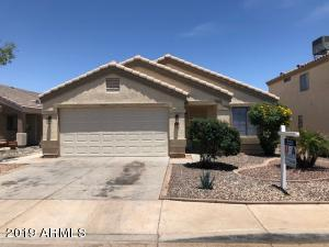 12942 W REDFIELD Road, El Mirage, AZ 85335
