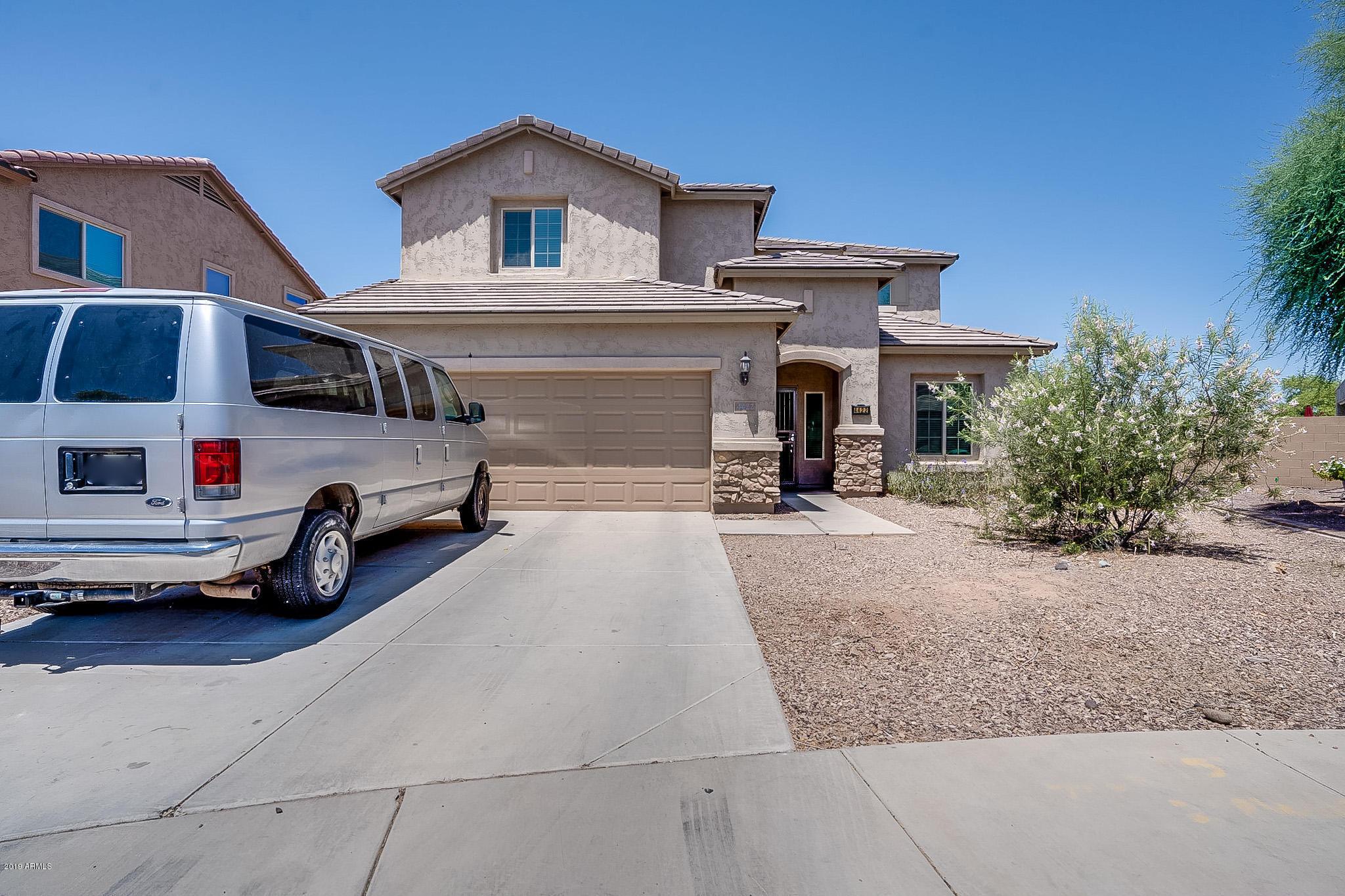 Photo of 4422 S MARRON Circle, Mesa, AZ 85212