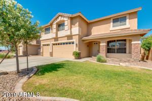 5460 S SCOTT Place, Chandler, AZ 85249