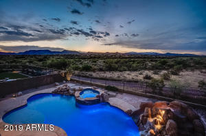 4614 W CHALLENGER Trail, Phoenix, AZ 85087