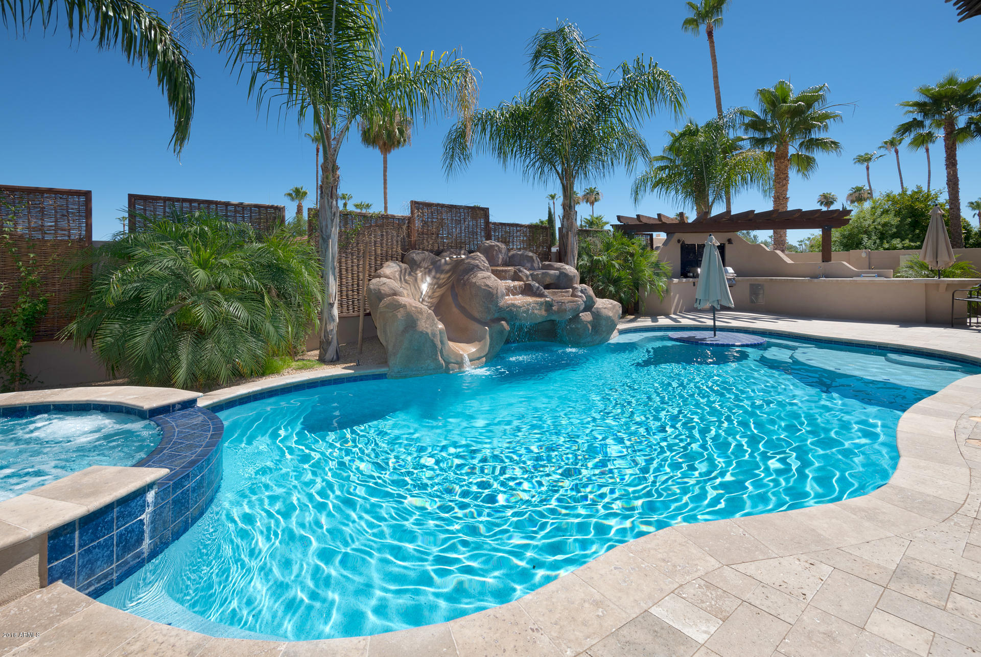8325 E SAN SALVADOR Drive, McCormick Ranch, Arizona