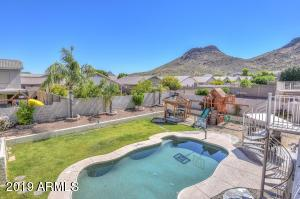 6428 W HONEYSUCKLE Drive, Phoenix, AZ 85083