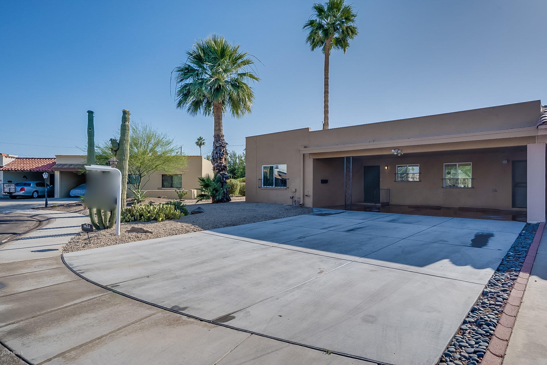 Photo of 4622 N 76TH Place, Scottsdale, AZ 85251