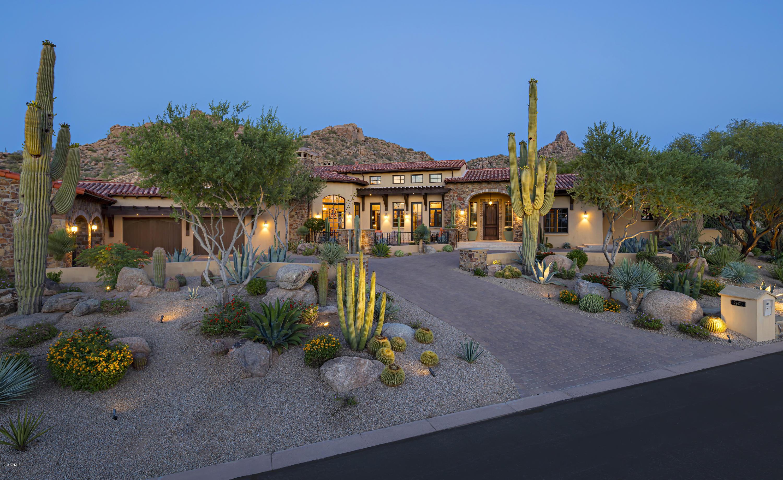Photo of 27473 N 97TH Place, Scottsdale, AZ 85262