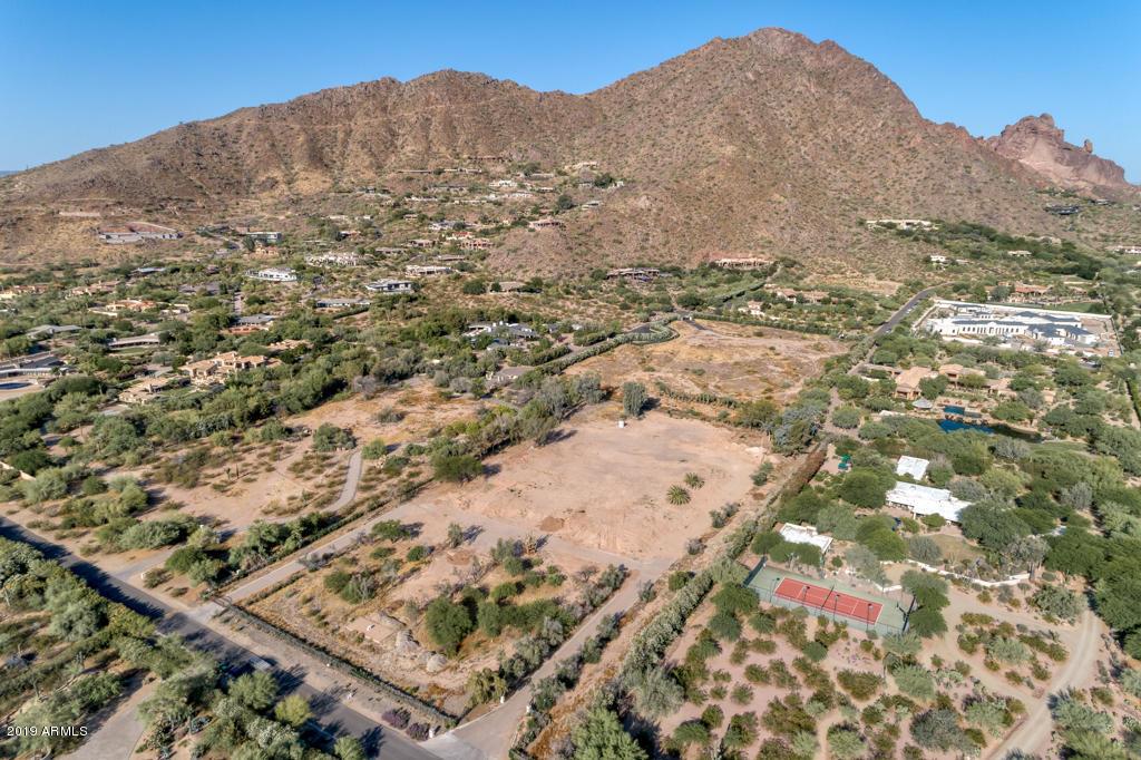 5600 N Saguaro Road, Paradise Valley, Arizona