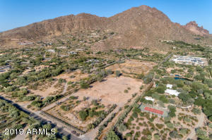 5600 N Saguaro Road Lot 14, Paradise Valley, AZ 85253