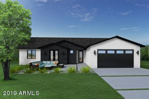 4215 E MULBERRY Drive, Phoenix, AZ 85018