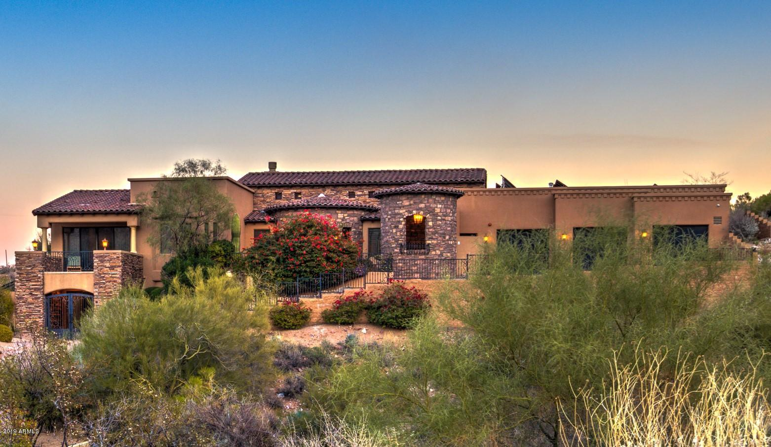 14529 N QUARTZ Court, Fountain Hills, Arizona