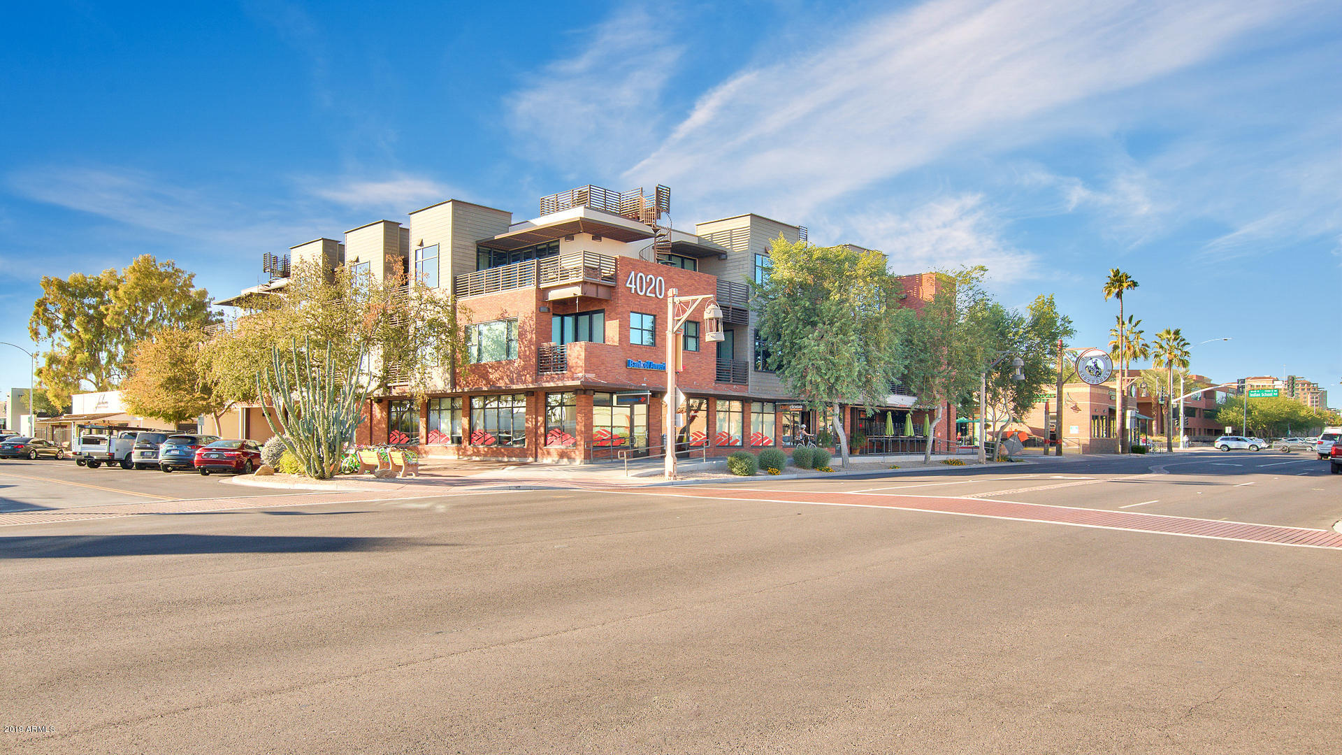Photo of 4020 N SCOTTSDALE Road #3001, Scottsdale, AZ 85251