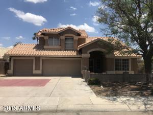 14317 N 75TH Lane, Peoria, AZ 85381