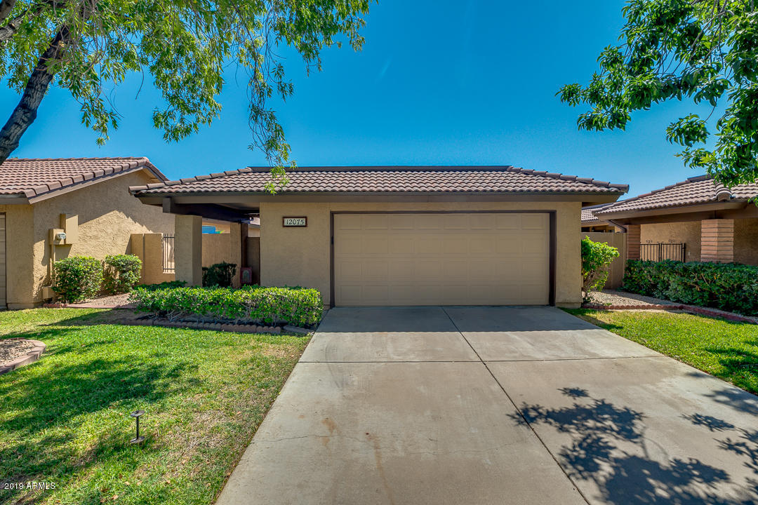 Photo of 12075 S PAIUTE Street, Phoenix, AZ 85044