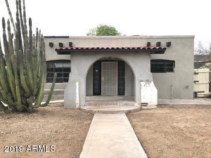 2534 N 8TH Street, Phoenix, AZ 85006