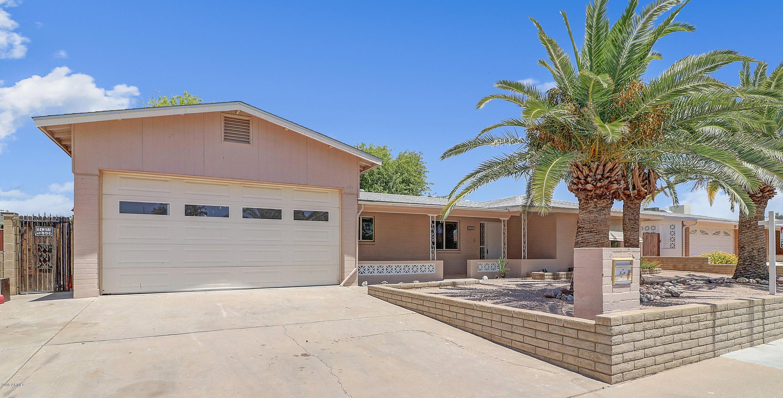 Photo of 6224 E ELLIS Street, Mesa, AZ 85205