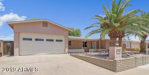 6224 E ELLIS Street, Mesa, AZ 85205