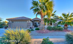 2497 E SANTIAGO Trail, Casa Grande, AZ 85194