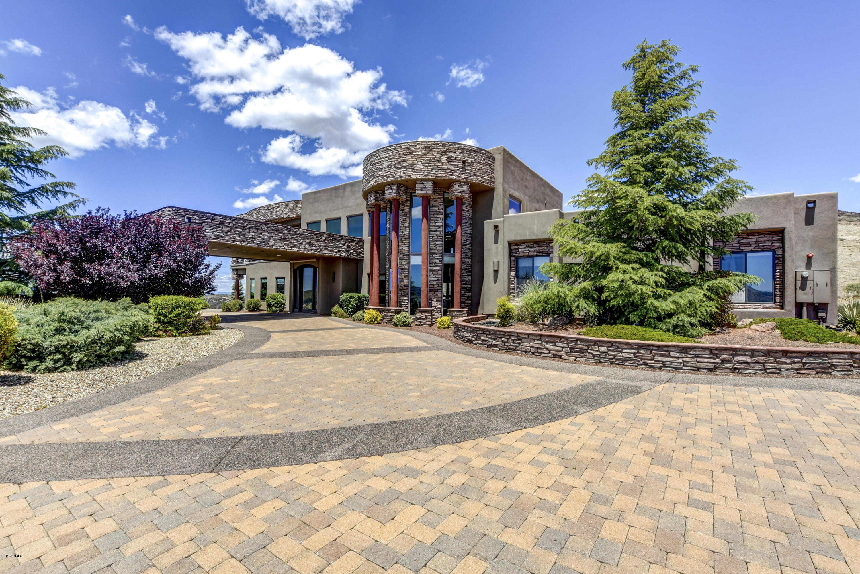 11600 N WILLIAMSON VALLEY RANCH Road, Prescott, Arizona