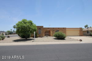 9632 W GLEN OAKS Circle, Sun City, AZ 85351